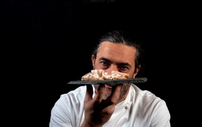 #stefanomasanti, #masantichef, #autenticoitaliano, #forgourmetonly, #italianrecipe, #italianfood, #ilcantinone, #cured meat, #brisaola